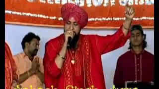 Tirath Na Dekha~Dekha Na Veer Hanuman Jaisa By Lakhbir Singh Lakkha
