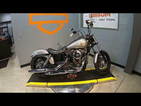 2015 Harley-Davidson Street Bob FXDB 103