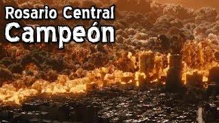 Rosario Central Campeón