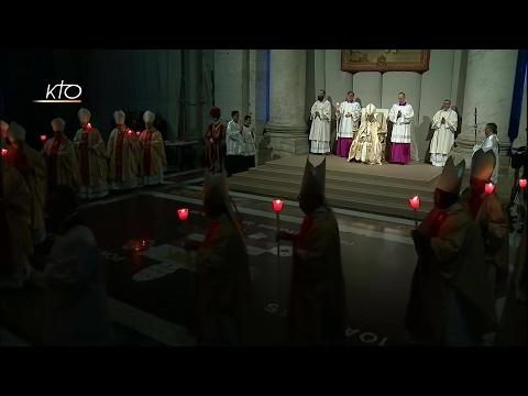 Messe du Pape pour la Journée de la Vie consacrée