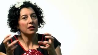 Entrevista Eugenia Manzanera