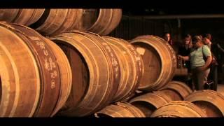 preview picture of video 'Les Circuits de Visite des Grandes Maisons de Cognac'