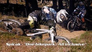 """TRAILER: Spicak - """"One bikepark / All inclusive"""""""