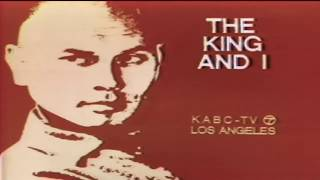 KABC-7  1973 Bobby Riggs Vs Billy Jean King Commercials