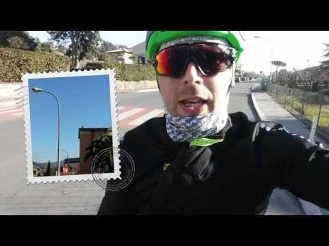 Abbigliamento Ale vs X-Bionic ciclismo test