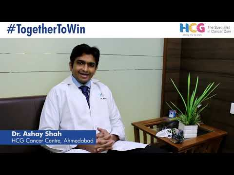 Head and Neck Cancer in this Covid pandemic - Dr. Ashay Shah