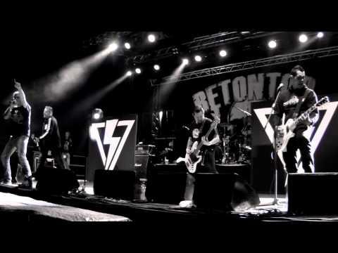 Betontod - Keine Popsongs! [live, 21.07.2012 Bretinga Breitungen]