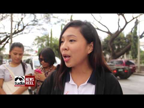 NEWSREEL: Students Protest Against Tuition And Other Fees Increases At CHED