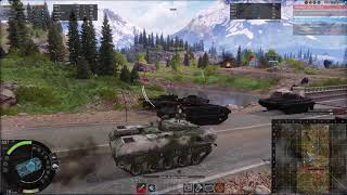 Happy 3rd Aniversary Armored Warfare - Tier 5 BMD-2 Ace AFV on Hydra