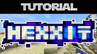 TekkitHexxit Technic Platform Download Tutorial Most Popular Videos - Minecraft hexxit spielen