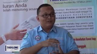 Dialog BPJS Segmen 3 #Tabalong Dialog #TV Tabalong
