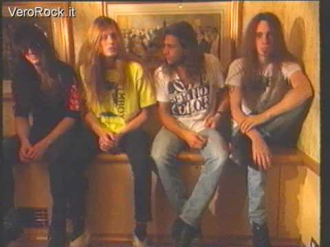 Preview video SKID ROW