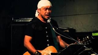 竹原ピストル「RAIN」「LIVEIN和歌山」