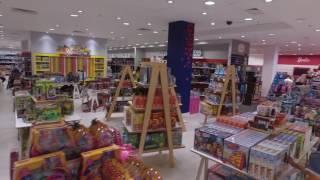 Explore Selfridges - A Famous Shopping Store of London