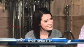 Interview de Reelz Channel à propos de la saison 7 avec A.J. Cook, Joe Mantegna, Paget Brewster, Kirsten Vangsness et Shemar Moore - Partie 2