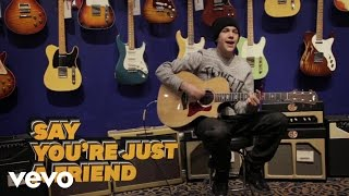 Austin Mahone - Say You're Just A Friend (Acoustic) (VEVO LIFT)