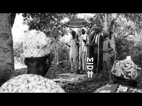 Afro Warriors Feat. Toshi - Uyankenteza (Enoo Napa Vocal Remix)
