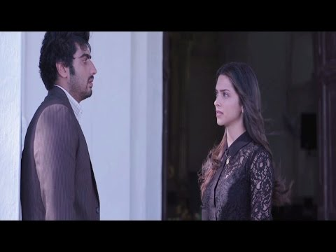 Finding Fanny (Deleted Scenes #2)
