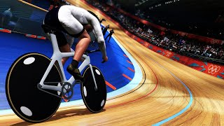 London 2012 The Official Video Game of the Olympic Games Gameplay (PC HD)