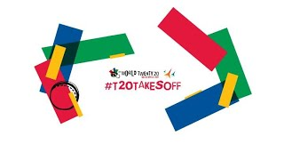 T20 Takes Off – Celebrating the 2007 T20 World Cup