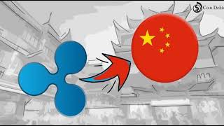 Ripple News _   Ripple Determined To Expand Its Business To China