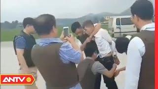 Nhật ký an ninh hôm nay   Tin tức 24h Việt Nam   Tin nóng an ninh mới nhất ngày 15/02/2019   ANTV