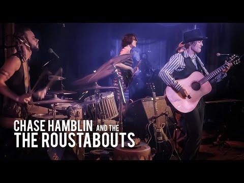 Chase Hamblin & The Roustabouts - VAUdeVILLE Release!