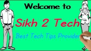 Sikh 2  Tech Animation