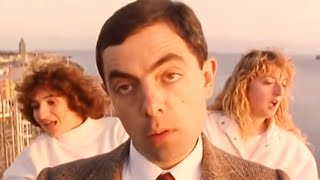Mind the Baby, Mr. Bean | Episode 10 | Mr. Bean Official