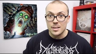 High on Fire - Electric Messiah ALBUM REVIEW