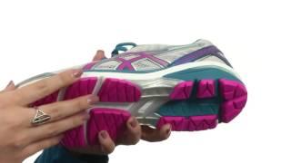 Asics GT-1000 Women's Running Shoe video
