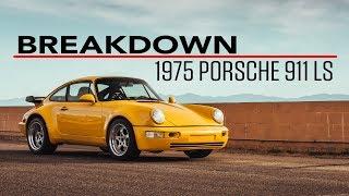 Breakdown | 1975 Porsche 911 V8