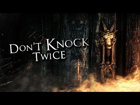 Don't Knock Twice | Launch Trailer (PS VR, HTC Vive, Oculus Rift) thumbnail