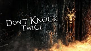 Clip of Don't Knock Twice