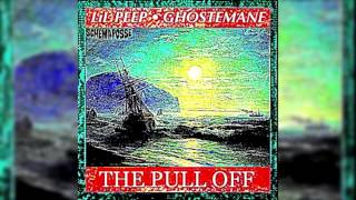 """Video thumbnail of """"LiL PEEP - The Pull Off Ft. GHOSTEMANE (Prod. AbsoluteTerror)"""""""