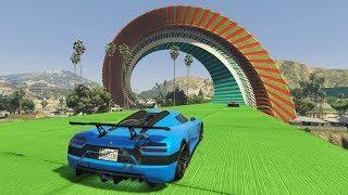 UN DIA MUY BONITO!! - CARRERA GTA V ONLINE - GTA 5 ONLINE