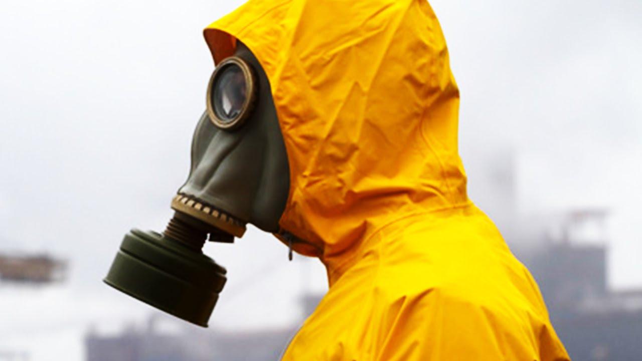 10 Мест с ЗАШКАЛИВАЮЩЕЙ радиацией!