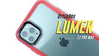 OtterBox LUMEN Series Case   iPhone 11 Pro Max