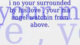 Kim McCoy- I Miss You w/ Lyrics