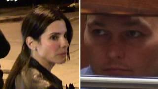 Sandra Bullock's Stalker Gets Probation - No Jail Time