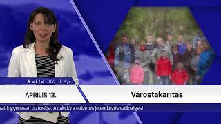 TV Budakalász / Kultúrkörkép / 2019.04.11.