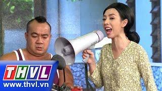 THVL | Danh hài đất Việt - Tập 38: Lỗ tai cây - Thu Trang, Tiến Luật, Hiếu Hiền, Nguyên Vũ