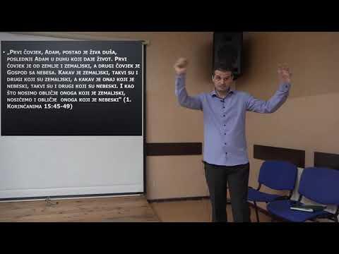 Zdravko Vučinić: Kako da lično doživimo spasenje