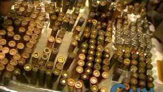 AK47 Ammo Collecting Buyers Guide & Tips