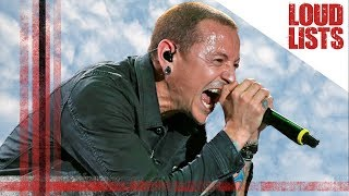 10 Unforgettable Chester Bennington Moments
