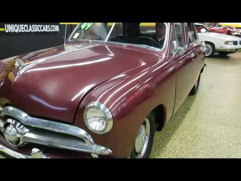 1949 Ford Sedan for Sale - CC-992690
