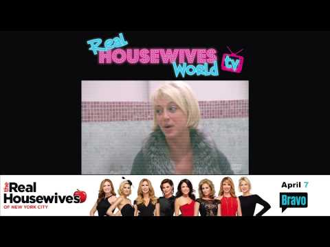 The Real Housewives of New York City Season 7 Promo