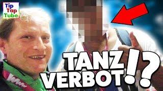 VIDEO DAYS Tag 2 - Autogramme, Selfies und TANZVERBOT?! TipTapTube