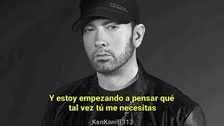 Eminem - Need Me Ft. P!nk (Sub Español) Audio Oficial