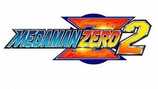 록맨 제로 시리즈 - 록맨제로2